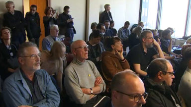 De nombreuses réactions lors de la réunion de la Commission de concertation sur le piétonnier