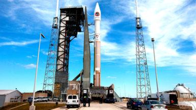 Lancement réussi de nano-satellites  : l'Institut von Karman à la manoeuvre