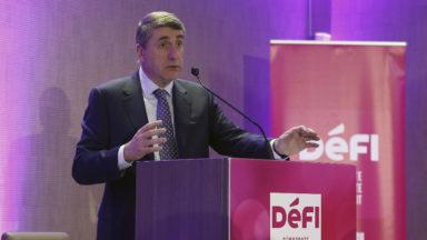 La Justice condamne l'Etat belge à verser une dotation à DéFI et au PTB
