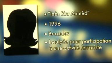Le fille du Premier échevin de Molenbeek, Inès El Khannouss, inculpée dans le cadre de la filière terroriste de Jumet