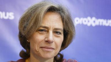 La CEO de Proximus tape du poing sur la table sur les normes d'émission à Bruxelles