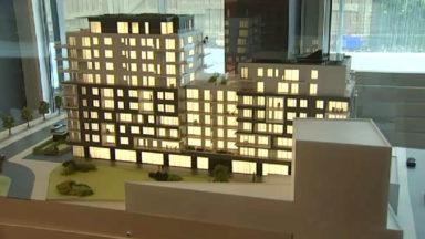 Un nouveau quartier résidentiel va voir le jour à Auderghem