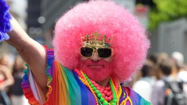 Le 22e Pride Festival aura lieu du 3 au 21 mai sous le slogan Crossing borders