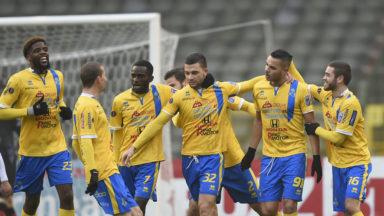 Cinquième défaite consécutive pour l'Union Saint-Gilloise
