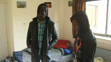 Nouvelle occupation de la Voix des sans-papiers dans une maison de repos désaffectée