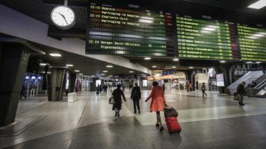 Trains, métros : à quoi faut-il s'attendre ce week-end ?