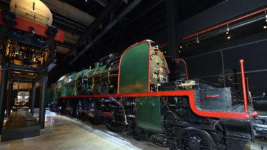 Train World accueille son 250.000e visiteur