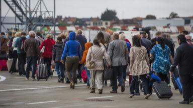 Les contours du nouveau terminal de Brussels Airport seront dessinés cette année