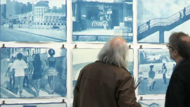 Le marché d'art contemporain Art Brussels fête sa 35e édition