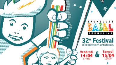 Le Festival Bruxelles Babel donne «le pouvoir aux enfants»