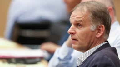 Alain Destexhe privé par le MR d'Ixelles de ses mandats locaux