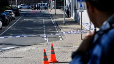 Policiers poignardés à Schaerbeek : Hicham Diop renvoyé en correctionnelle