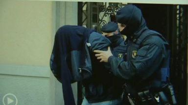 Quatre personnes arrêtées à Barcelone seraient liées aux attentats de Bruxelles