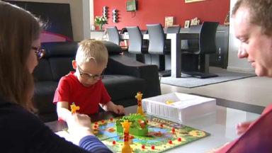 On recherche à Bruxelles des familles pour accueillir dans leur foyer des enfants