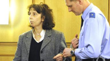 Tribunal d'Application des Peines : décision le 10 mai concernant la demande de libération de Geneviève Lhermitte