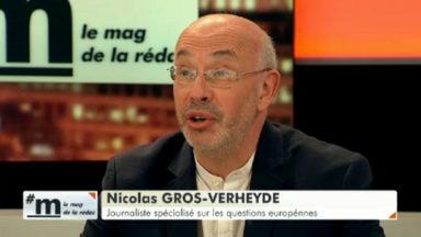 Nicolas Gros-Verheyde : «Aujourd'hui, pour la plupart des pays européens, la Turquie est un problème»