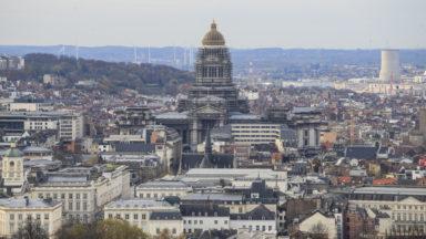 Un policier de la zone de Bruxelles Midi interpellé en possession d'une grenade