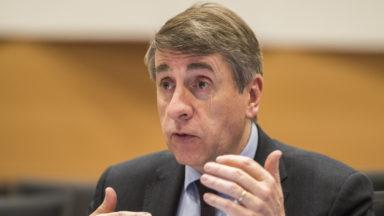 A Woluwe-Saint-Lambert, Olivier Maingain ouvre sa majorité au cdH