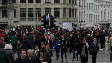 Une marche pour la Science organisée ce samedi après-midi à Bruxelles