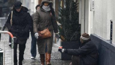 La Ville de Bruxelles lutte contre la mendicité, assure l'échevine Karine Lalieux