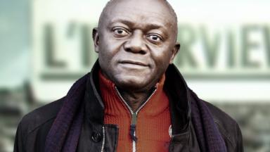 Pierre Kompany (cdH) est l'invité de L'Interview