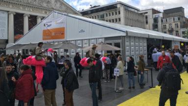 Deuxième édition de l'Employers Day : 1000 personnes partent à la rencontre des employeurs