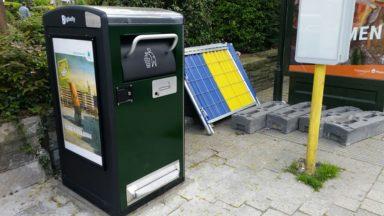 Tri des déchets : des services publics qui ne montrent pas l'exemple