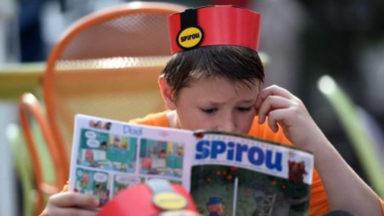 Le Petit Spirou : le scénariste bruxellois de bande dessinée Philippe Tome est décédé