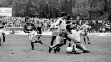 Union Standard : le dernier match en championnat, c'était le 22 octobre 1972 !