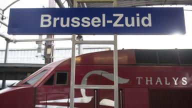 Agression armée dans un train Thalys : les juges ont bouclé les investigations