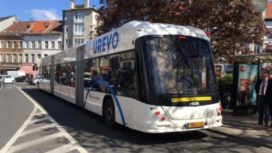 Voici le «tram bus» qui devrait bientôt assurer la ligne 71 à Ixelles