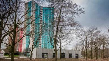 Ganshoren : nouvelle maison de quartier pour les logements sociaux «les Villas»