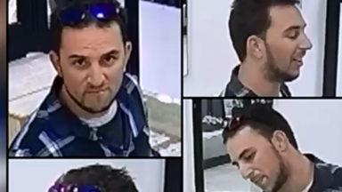 Avis de recherche : vol avec violence dans une bijouterie de Saint-Gilles