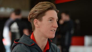 Aline Zeler, capitaine des Red Flames, quitte le Standard pour Anderlecht