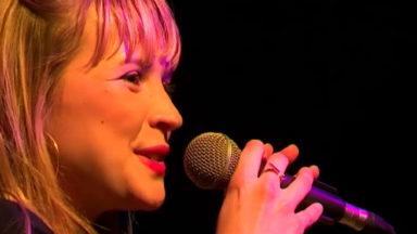 La chanteuse Angèle sera tête d'affiche du Dour Festival 2020