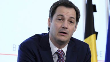 Alexander De Croo veut accélérer sur les quotas de femmes à la BNB