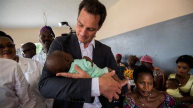 Plus de 9,5 millions d'euros récoltés pour l'opération «Famine 12-12»