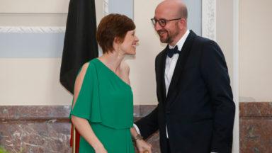 Voici les visites prévues à Bruxelles pour les conjoints des chefs d'État jeudi