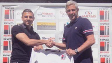 Le RWDM signe l'arrivée d'Anthony Bova, transfuge de Rebecq