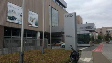 Reprise du travail à Audi Brussels : la direction revient sur la neuvième heure contestée