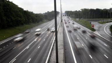 E40 : des travaux entraveront la circulation entre Bertem et Sterrebeek dès le 8 juillet