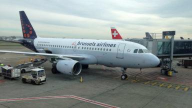 Brussels Airlines : nouveau problème avec un avion long courrier