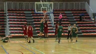Basket : le Royal IV l'emporte 73-67 face à Cointe