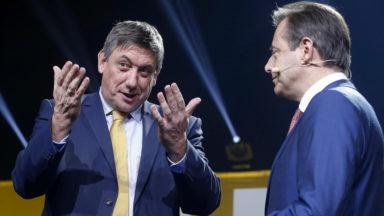 Attentats de Bruxelles : la commission d'enquête aborde les points polémiques visant Jan Jambon et Bart De Wever