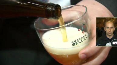 L'Unesco reprend la bière belge comme patrimoine culturel immatériel de l'humanité