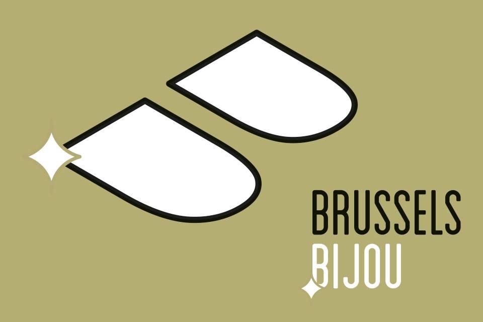 Brussels Bijou - Logo