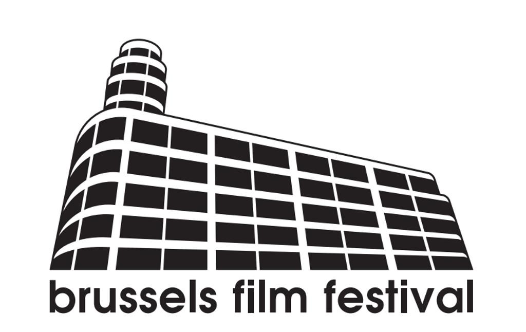 Brussels Film Festival - Logo