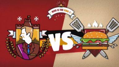 Une pub pour Burger King passe mal au Palais royal : un premier contact a eu lieu