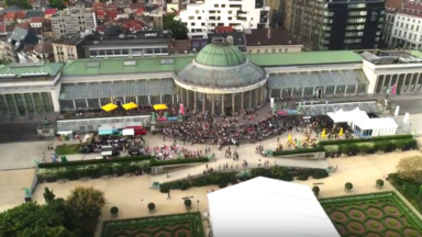 Le festival FrancoFaune reviendra en octobre à Bruxelles