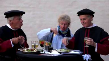 Le Carolus V Festival : plongez dans Bruxelles au temps de la Renaissance